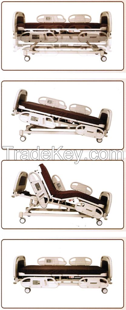 CGM hospital electric bed