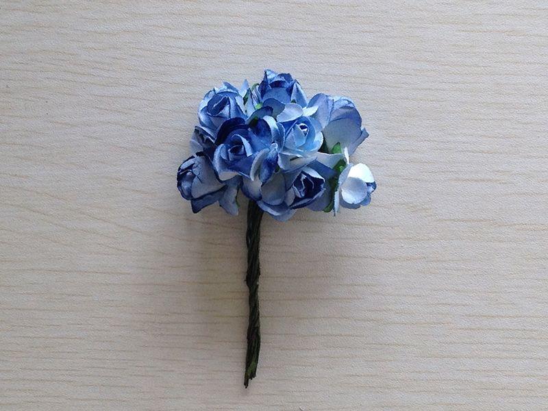 paper flower/paper blossom