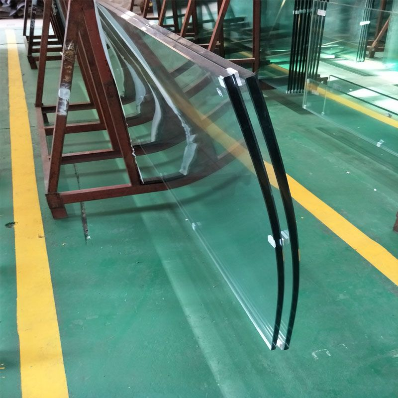 12mm Curved Tempered Glass Price