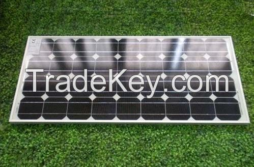 Amorphous silicon material and Monocrystalline silicon material