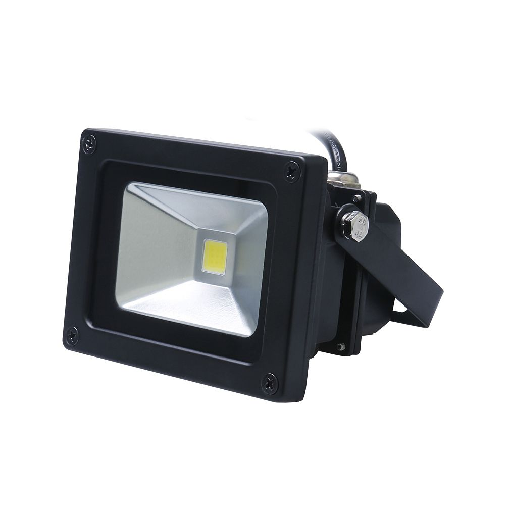 10W Panorama Light LED Lamp Power Color White Sign SMD Strip Garden RGB Warm Cool Bulb Water Proof