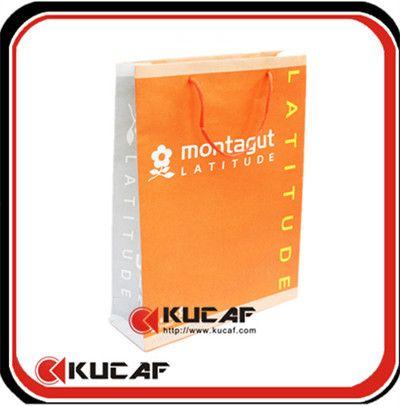 cheap bulk paper shopping bag