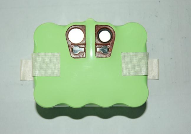 nickel-metal hydride battery sc3300 battery 14.4v nimh battery pack