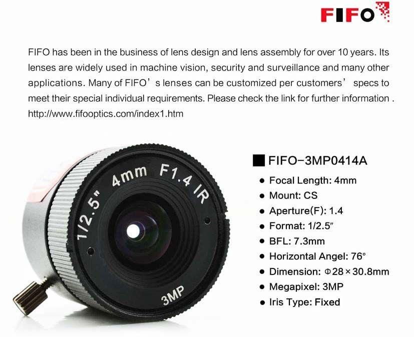 FIFO-3MP0414A