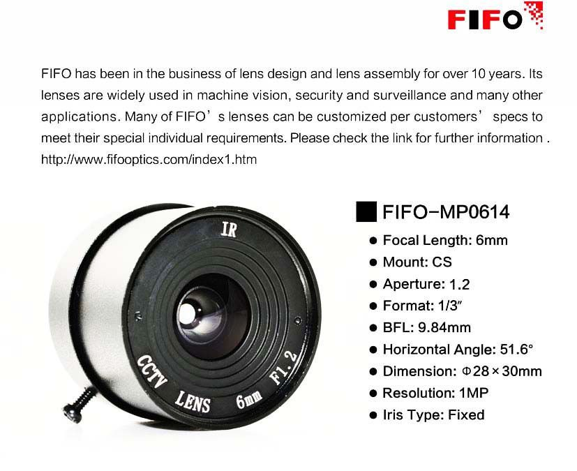 FIFO-MP0614