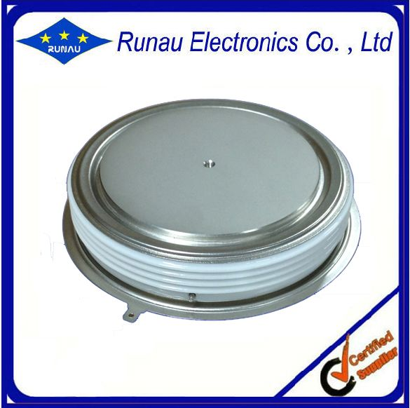 Power Semiconductor Phase Control Thyristor, Disc Type SCR