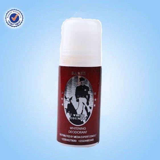 Factory Supplied Antiperspirant Deodorant Roll On