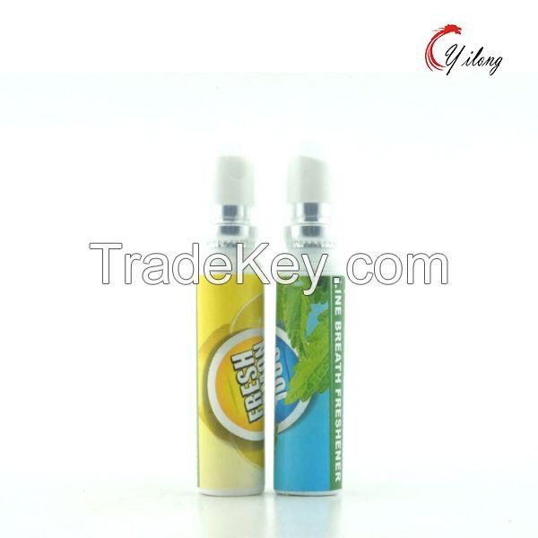 Pocket Antibacterial Fresh Breath Mouth Spray
