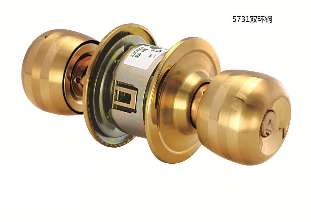5731 stainless steel door lock cylinder