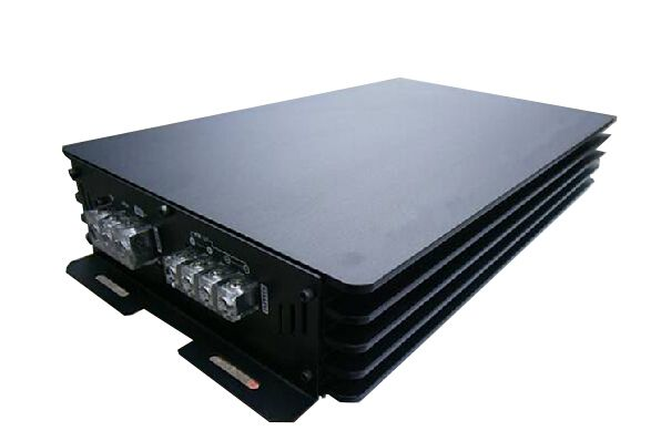 800wSteam power amplifier bass single bus digital amplifier, 800 Watt