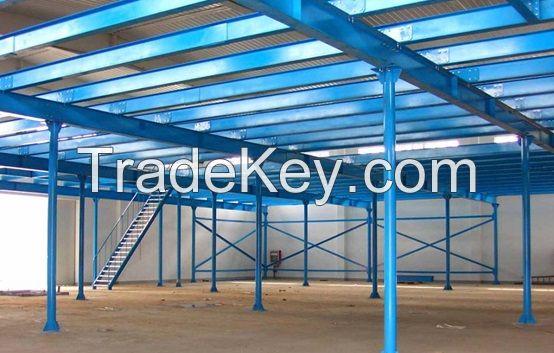 steel structure warehouse/workshop
