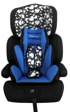 baby car seat child safety seat/booster 1+2+3