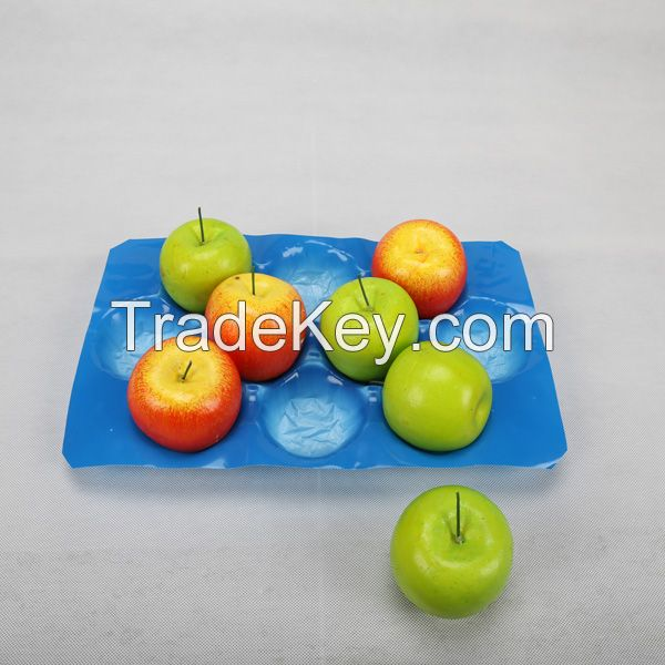 fruit container holder, fruit package tray, packing tray
