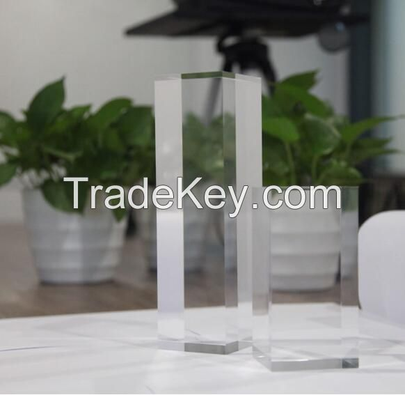 100mm thick clear cast acrylic sheet