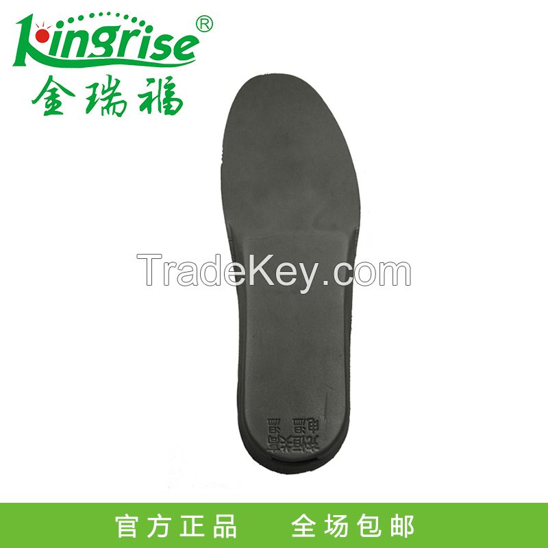 electric heating insoles, rechargeable 1400AMh lithium battery, AC recharger