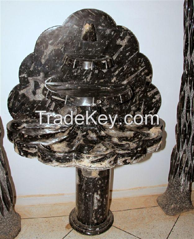 Fossil furniture