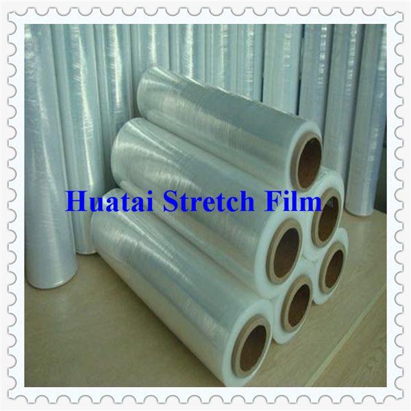 excellent high quality stretch film