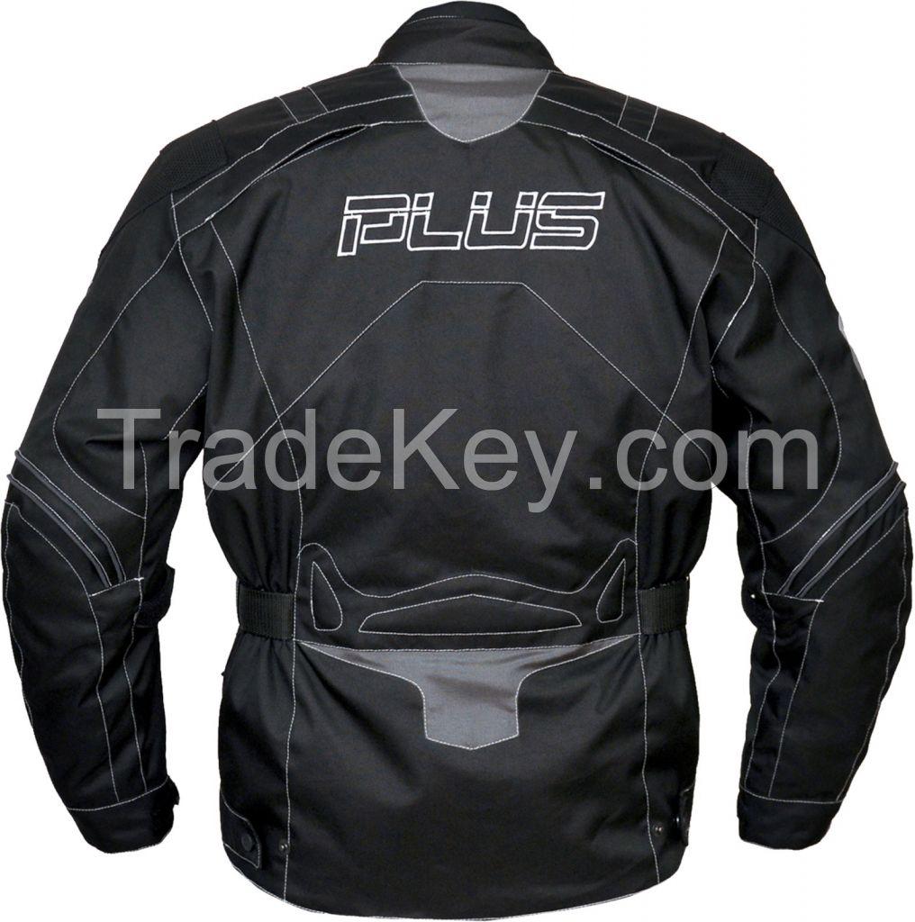EVO Jackets for Motor Bike