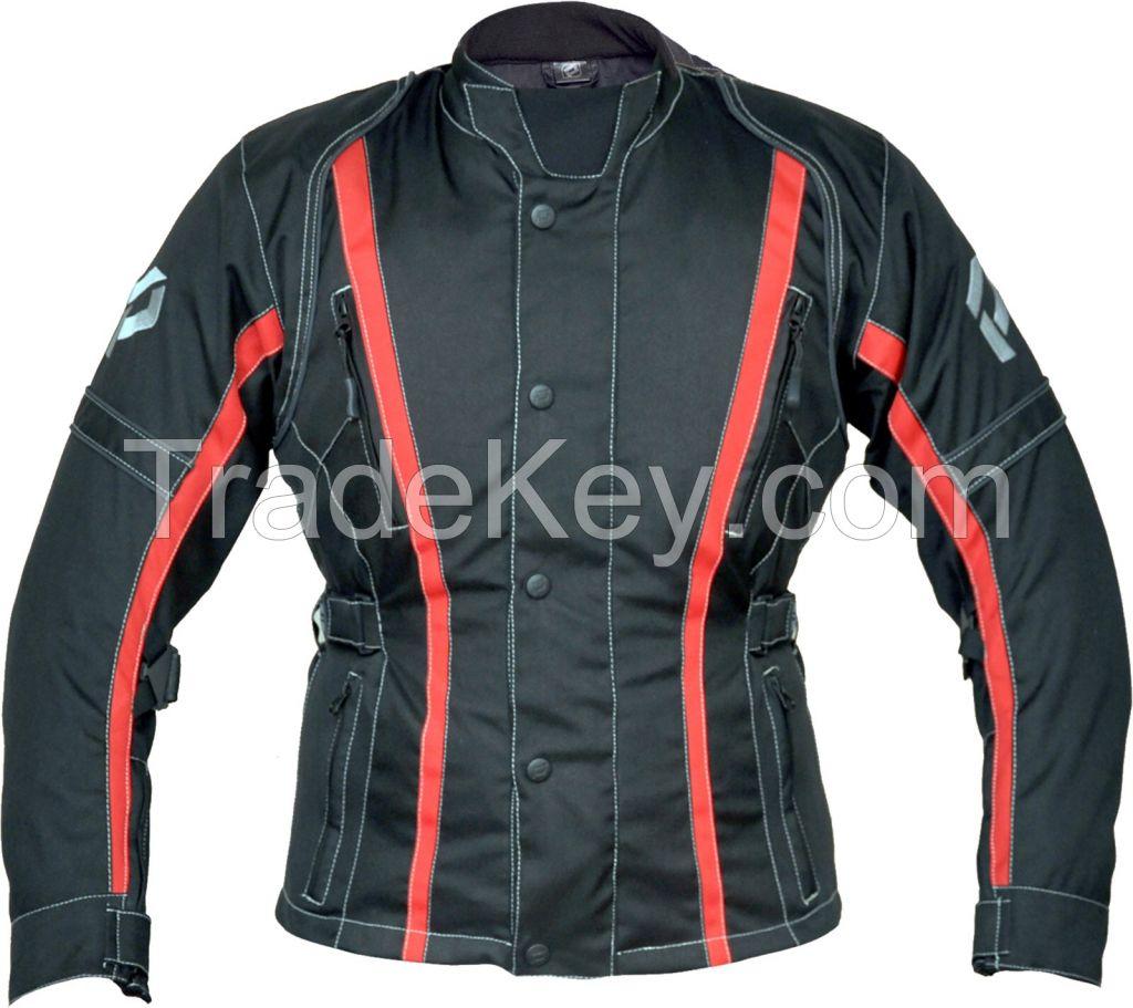 Katy Ladies Jackets for Motor Bike