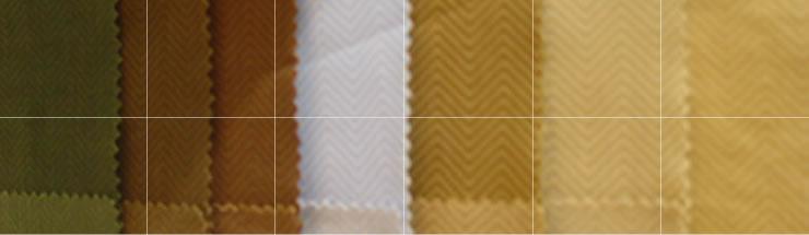 100% Cotton Base Fabric (Non Coloured)