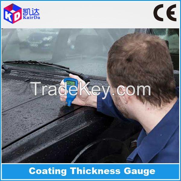 Kairda NDT instrument coating thickness gauge