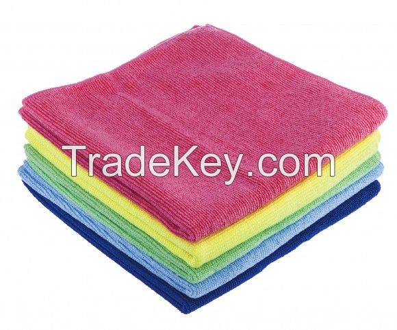 good cheap microfiber cleaning cloth made in China