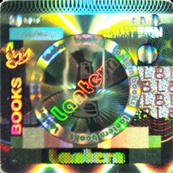 E-Beam Hologram