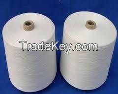 100% cotton open end yarn
