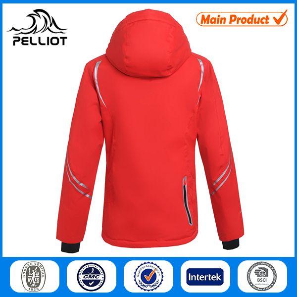 2014 new style winter outdoor waterproof mens ski jacket