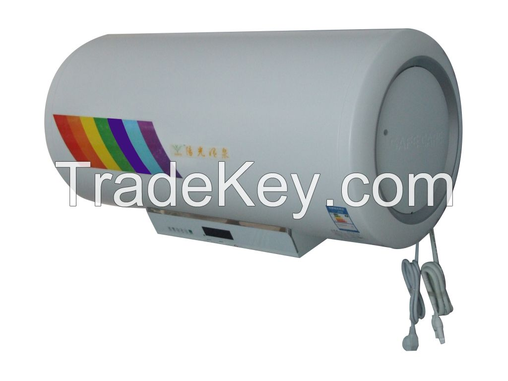 PV Electric Water Heater