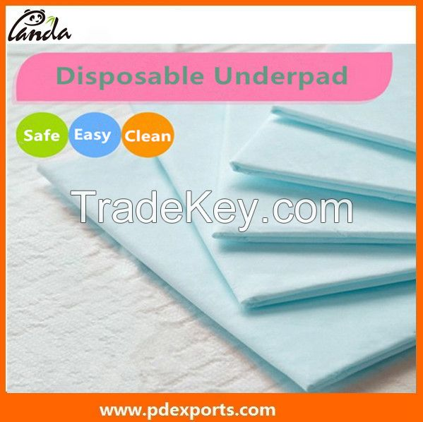 Hospital Medical Use Underpads