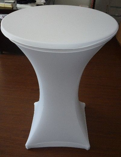 Fitted Spandex Table Cover