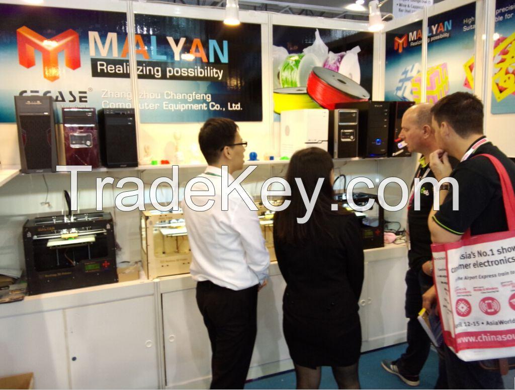 Best selling, high quality, Metal frame 3D printer