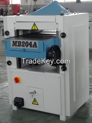 MB204A Two sided woodworking thickness planer