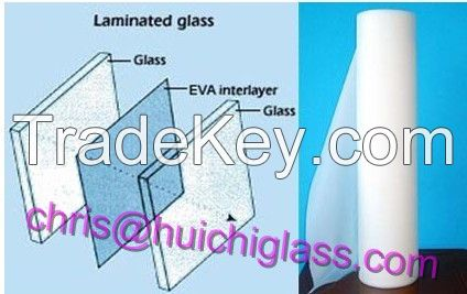 EVA Film for Glass Lamination (HC-G)