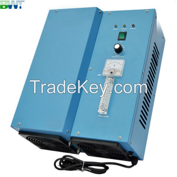 16g/h ozone generator for water treatment commercial ozonizer