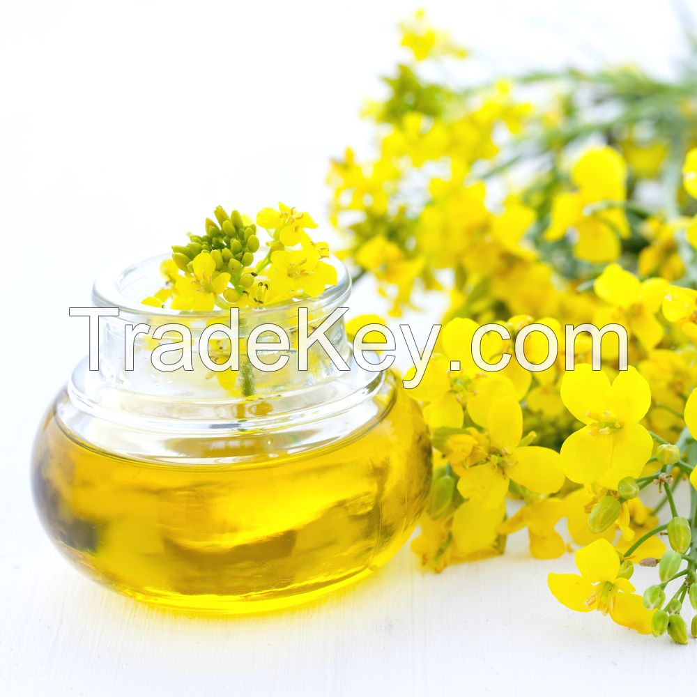 Canadian Canola oil