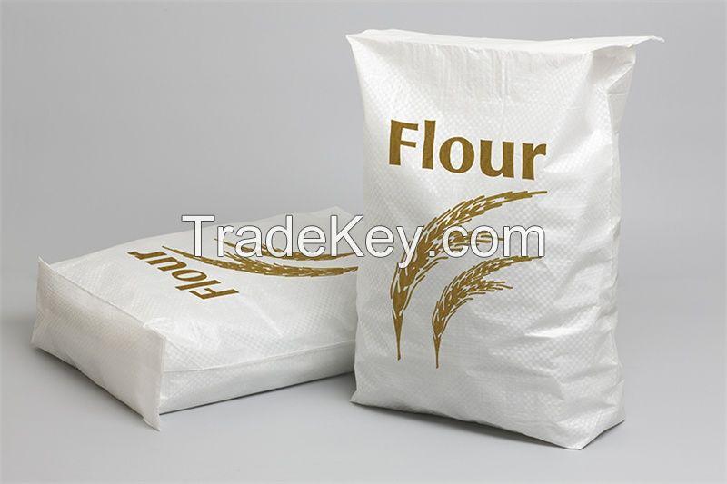 Wheat flour extra grade and 1 grade FOB port Odessa Ukraine