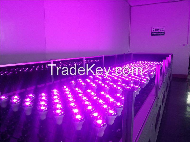 APP Control Timming LED Smart Bluetooth Speaker LED Light