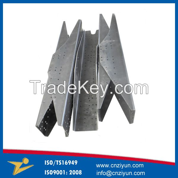 OEM custom thick stamping parts, heavy stamping parts