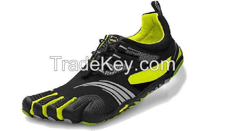 Hot sale! Free shipping 5 fingers mountain climbing shoes five fingers outdoor sport rock hiking five fingers sports shoes