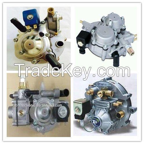 Best quality CNG/LPG pressure regulator /gas reducer