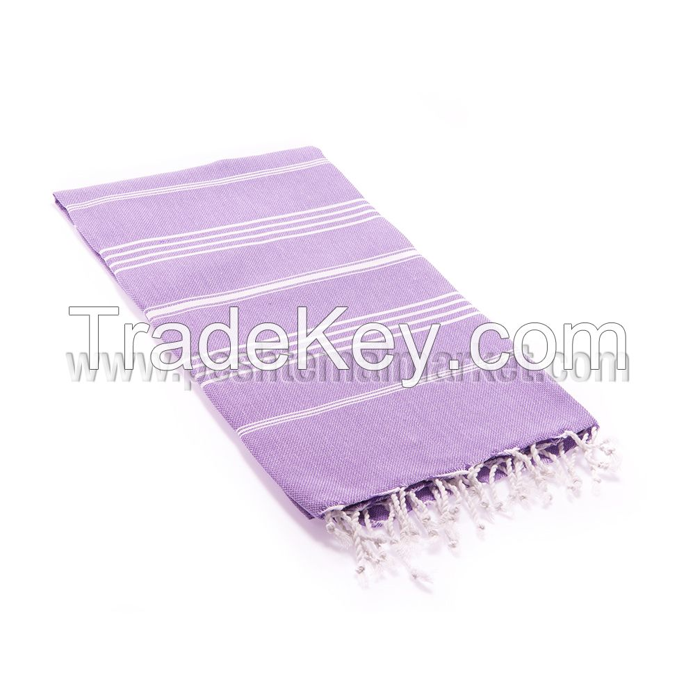 100% Cotton Turkish Towel - PESHTEMAL
