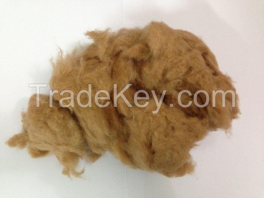 100% Cotton Color Shoddy