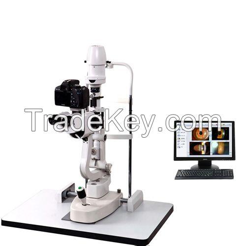 LS-5 Teaching Type Digital Slit Lamp