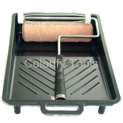Heavy Duty Paint Roller Frame (roller handle)