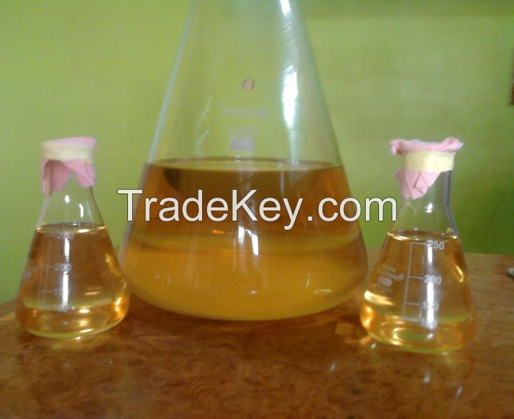 New products argan emu oil for hair care