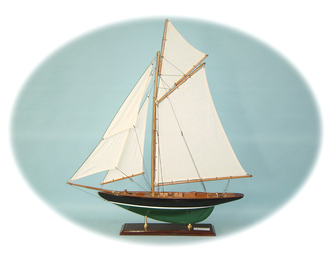 Pen Duick French Sailing Boat / nautical decor/ gift/ souvenir