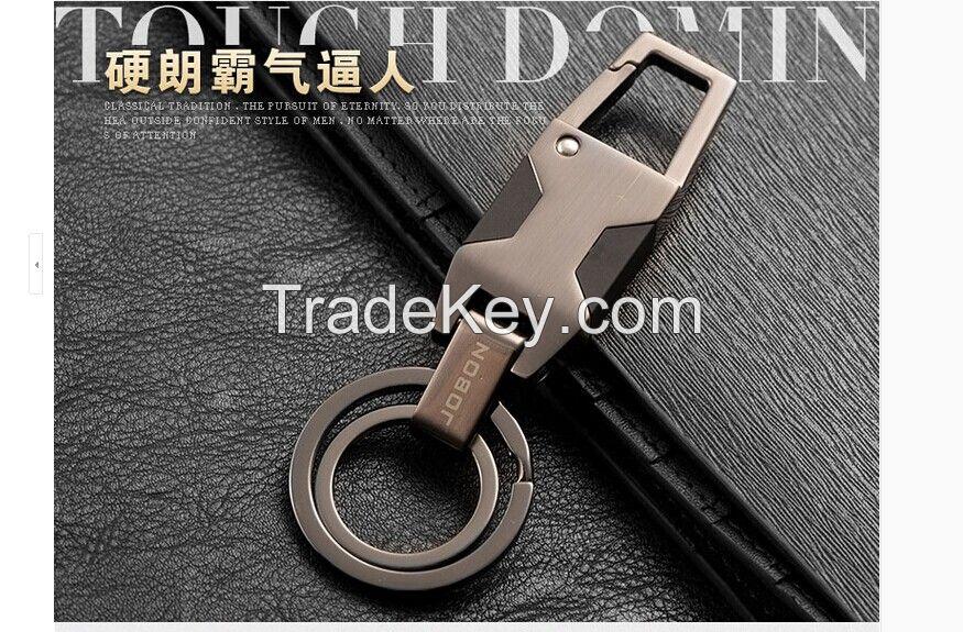 Key ring / business gift / car ring key