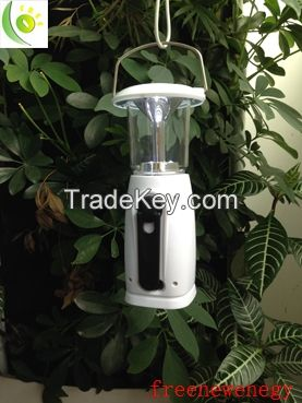 cheap portable  solar lantern